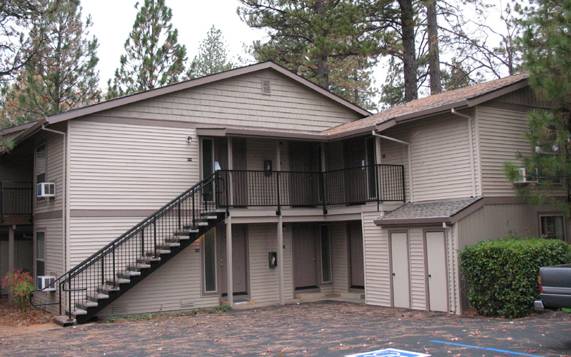 Spring Hill Apartments Grass Valley Ca